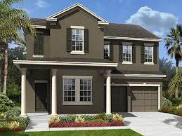 Ryland Homes Orlando Floor Plan by Logan Ii Floor Plan In Orchard Hills Manor Calatlantic Homes