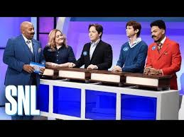 family feud harvey family thanksgiving snl mp3 bed