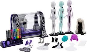 monster monster maker review monster dolls