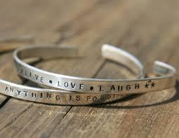 sterling silver cuff bangle bracelet images Sterling silver cuff bracelet engravable jpg
