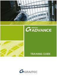 advance steel training guide graitec structural steel prototype