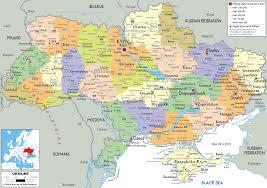 Asia Political Map Ukraine U2014 Fragile Peace Threatened By Growing Turmoil