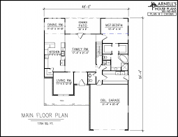 Patio Homes Floor Plans Find House Plans For Northern Utah Search Rambler Home Plans