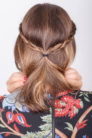 Frisuren F Lange Haare In 5 Minuten by Tutorials Drei 5 Minuten Frisuren Für Eine Sommer