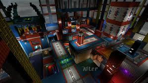 maps unreal tournament 2004