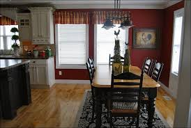 Black And Red Kitchen Curtains by Kitchen Grey And Cream Curtains Black And White Sheer Curtains