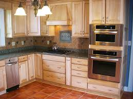 backsplash ideas for kitchen what color is best cabinets reviews