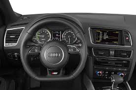 Audi Q5 1 9 - new 2016 audi q5 hybrid price photos reviews safety ratings