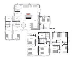 floorplan comfy couch