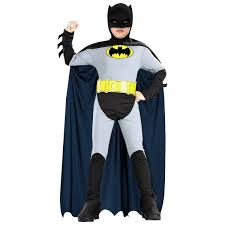 Kids Halloween Costumes Boys Amazon Batman Classic Halloween Costume Children Usa Size 4 6