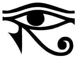 eye of ra concept