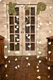 wedding backdrop letters 20 engagement party decoration ideas