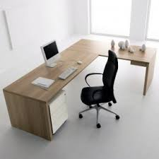Shaped Desk Modern L Shaped Desks Foter