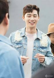 Fight For My Way Park Seo Joon Fight For My Way Halyu Korean Actor