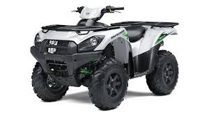 2018 brute force 750 4x4i eps sport utility atv by kawasaki