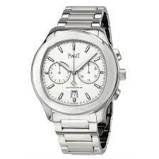 piaget watches prices piaget polo s chronograph automatic men s g0a41004 polo