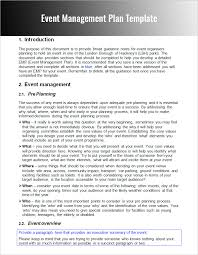 sample event planning event marketing plan pdf event marketing