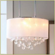 Burlap Chandelier Shades Burlap Chandelier Lamp Shades Home Design Ideas