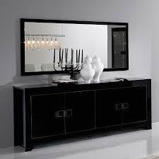 Awesome Buffet Noir Laque Conforama Contemporary Lalawgroup Us Best Buffet Noir Et Blanc Contemporary Design Trends 2017