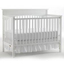 Convertible Cribs Reviews Graco Convertible Cribs Graco Harbor Lights 4 In 1 Convertible