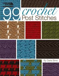 links to more than 10 000 crochet patterns and pieces