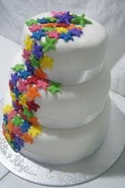 28 best wedding cakes images on pinterest rainbow wedding cakes