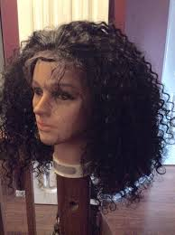 tammy hair line 250 density wig pre plucked natural hair line full lace human
