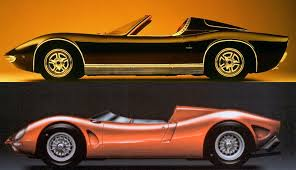 lamborghini miura race car the lamborghini miura the facts and the question again