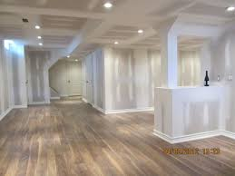 Basement Floor Finishing Ideas Amazing Design Laminate Floor In Basement Flooring Ideas