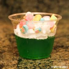 st patricks day dessert for kidspreschool activities and printables