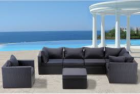 Outdoor And Patio Furniture by Minnesota 7 Piece Patio Set The Brick