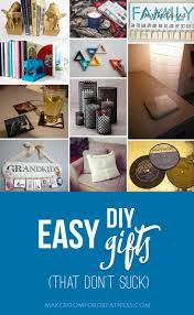 69 best easy gift ideas images on pinterest homemade gifts