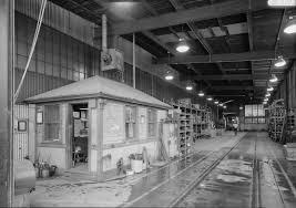monongahela railroad erecting shops brownsville pennsylvania