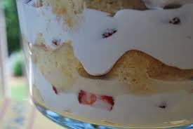 strawberry tres leche trifle recipe amee u0027s savory dish