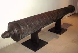 Ottoman Cannon File Ottoman Cannon End Of 16th Century Length 385cm Cal 178mm