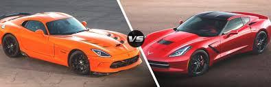 viper or corvette 2014 viper ta vs 2015 corvette zo6 dodge miami
