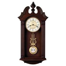 musical wall clocks on hayneedle musical wall clocks for sale