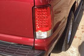 2005 gmc sierra tail lights spyder led tail lights lowest price free shipping