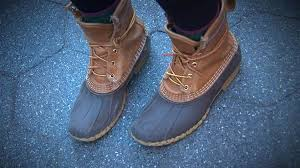s bean boots sale l l bean duck boots shortage 4 alternatives for the