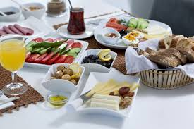 turkish breakfast a light healthy way to start a day