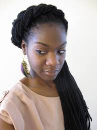 braided extensions braided hairstyles with extensions