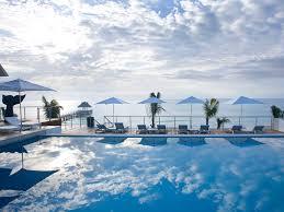 hotel mandarin oriental playa del carmen mexico hotel interiors