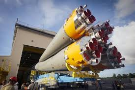 Europe Delays Maiden Launch Of Soyuz With Sat Nav Payload