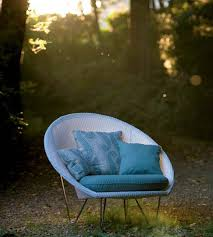 High End Outdoor Furniture by Janus Et Cie High End Outdoor Furniture Apartment Therapy