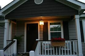 front porch lighting ideas replacing flush mount light with pendant checking in with chelsea