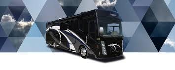 aria class a diesel motorhomes thor motor coach