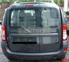 renault logan trunk boot mat trunk liner dacia logan mcv 1 pre facelift estate