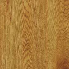 Prefinished Laminate Flooring Home Decorators Collection Natural Oak 8 Mm Thick X 4 29 32 In