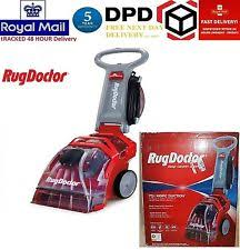Rug Doctor Brush Not Working Rug Doctor Carpet Cleaners Ebay