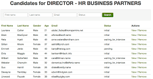Job Resume Free Download by Job Resume Resume Management System Sample Free Open Source